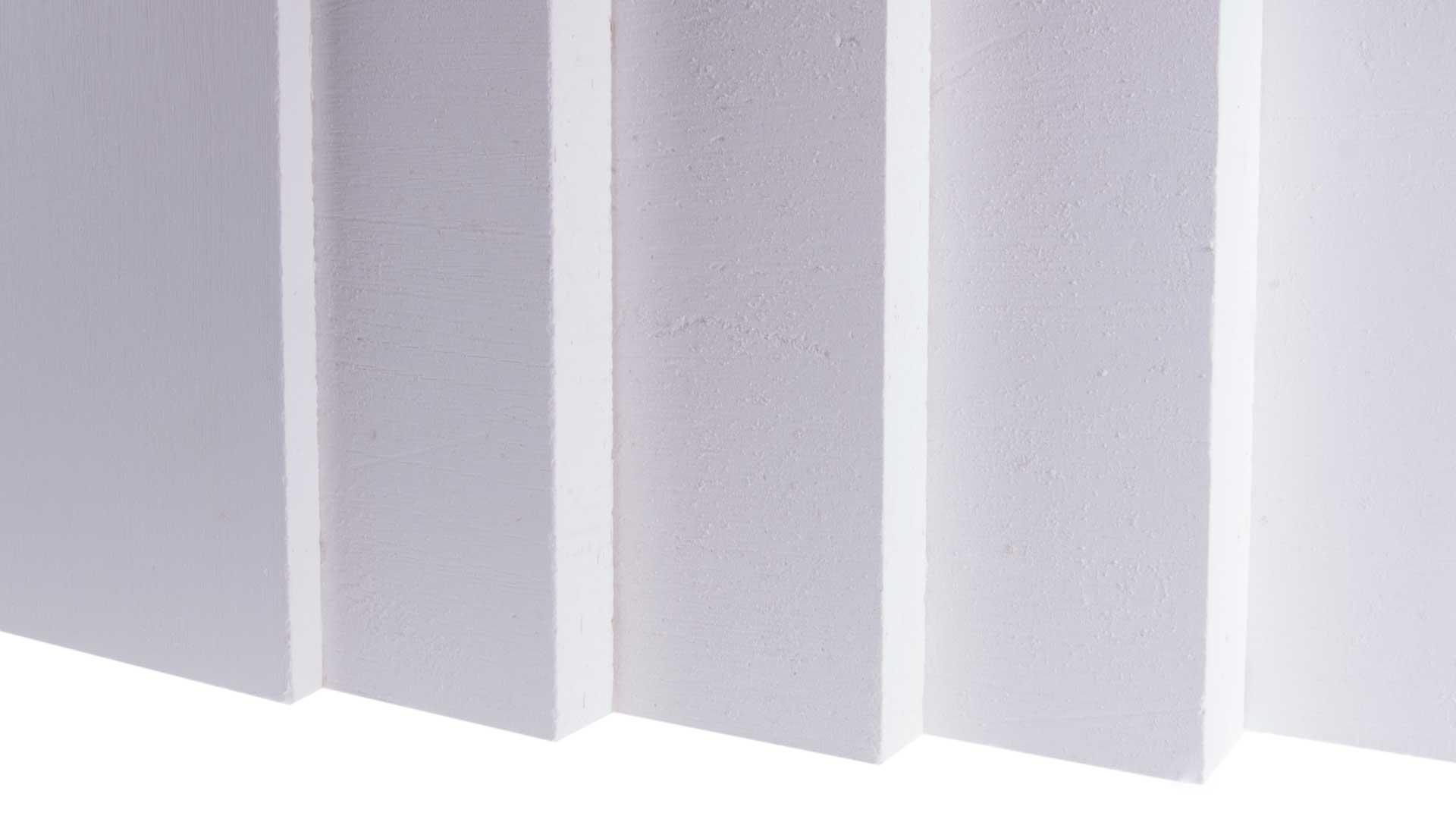 Favorit Klimaplatte 5 mm (Platte: 0,72 m²) - klimaplatte.shop ZR63